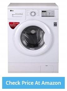 Best Washing Machines in India 2020