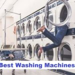 Top 10 Best Washing Machines in India in 2020